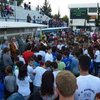 Ράμπα για παιδιά με κινητικά προβλήματα θα εγκατασταθεί στο Κολυμβητήριο Χαλκίδας