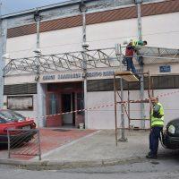 Ριζική ανακαίνιση του Θεάτρου Παπαδημητρίου