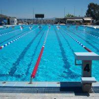 Κλείσιμο του Κολυμβητήριου λόγω απολύμανσης