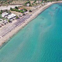Τρείς Γαλάζιες Σημαίες σε ακτές του Δήμου Χαλκιδέων για το 2018