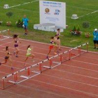 Πανελλήνιο Πρωτάθλημα Παμπαίδων – Παγκορασίδων Α΄  Νοτίου Ομίλου