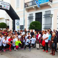 Τα Αποτελέσματα του 5th Chalkida Bridges Half Marathon