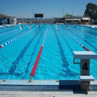Επαναλειτουργία του Κολυμβητήριου Χαλκίδας