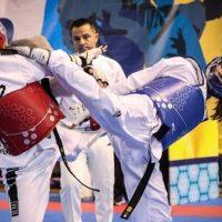Διασυλλογικό πρωτάθλημα ΤΑΕΚΒΟΝΤΟ Χαλκίδας