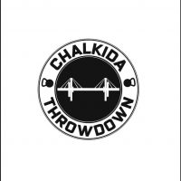 Chalkida ThrowDown 2020