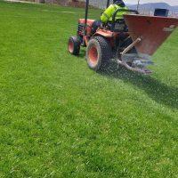 Εργασίες Βελτίωσης Δημοτικών Γηπέδων του Δήμου Χαλκιδέων