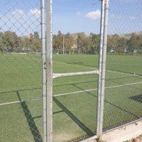 Παραβίαση μέτρων προστασίας  αθλητικών εγκαταστάσεων (Δ.Ο.Α.Π.ΠΕ.Χ.)