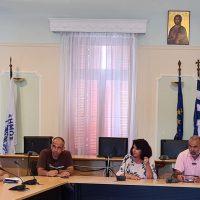 """Ελεύθερη άθληση στα """"Summer Camp"""" του Δήμου Χαλκιδέων"""